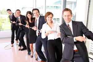 Projektgemeinschaft Mittelstand Unternehmensberatung